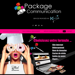 package-communication
