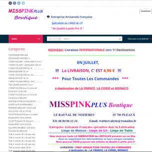 misspinkplus